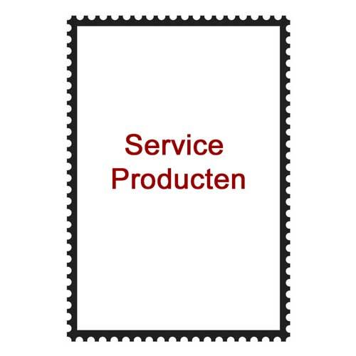 Service Producten